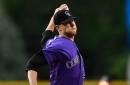 Baltimore Orioles 9, Colorado Rockies 6: Rockies pitching lit up by Baltimore