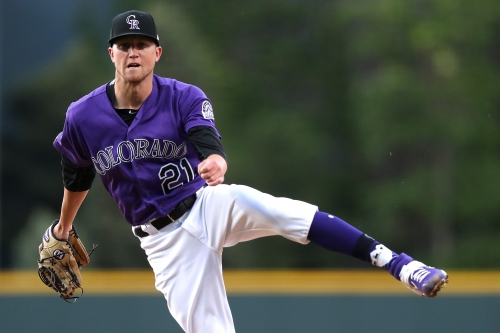 Rockies' Kyle Freeland continues to struggle as he gets roughed up by O's