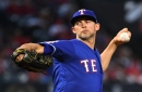 Despite late comeback, Rangers fall to Angels in ninth, snapping five-game win streak