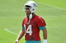The Splash Zone 5/26/19: Ryan Fitzpatrick Stands Out During Dolphins OTA's