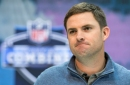 Sporting News ranks Zac Taylor as second-worst head coach