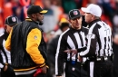 NFL owners vote to make another amendment to pass-interference replay rules