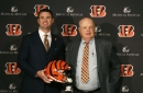 Bengals news (5/26): Takin' care of business