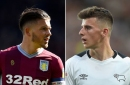 How the Aston Villa squad compares to playoff final opponents Derby according to FIFA