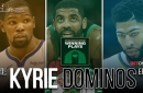 Kyrie Irving's Domino Effect - Winning Plays Podcast