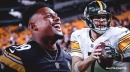 Steelers news: JuJu Smith-Schuster posts an image obviously backing Ben Roethlisberger