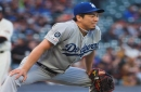Dodgers News: Kenta Maeda Reinstated From 10-Day Injured List, Kyle Garlick Optioned To Triple-A Oklahoma City