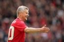 Manchester United fans make demand after Ole Gunnar Solskjaer scores in legends game