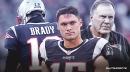 Patriots news: Chris Hogan says he was 'very, very fortunate' to play with Tom Brady, Bill Belichick
