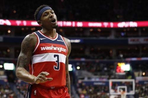 Lakers Rumors: Wizards Would Want Lonzo Ball Involved In Bradley Beal Trade