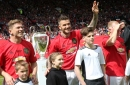 Manchester United players could learn from the Treble legends