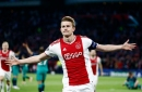 Matthijs de Ligt gives update amid Manchester United speculation