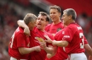Solskjaer names two Manchester United legends he would like in defence in his current team