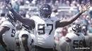 Eagles DT Malik Jackson liking 'fun vibe' in Philadelphia