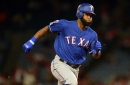Texas Rangers lineup for May 26, 2019: Mazara's day off