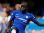 Chelsea midfielder N'Golo Kante to miss Europa League final?
