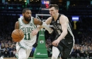 Lakers Free Agency Rumors: Kyrie Irving 'Strongly Considering' Nets If He Does Not Re-Sign With Celtics