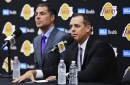 Lakers News: Rob Pelinka, Frank Vogel Believe Winning Is 'Best Way To Quiet The Noise'