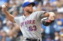 Mets relievers Tim Peterson, Paul Sewald clear waivers