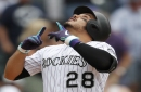 Rockies rally in ninth inning to beat Orioles at Coors Field