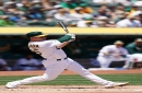 A's keep rolling; ninth straight win is a breeze