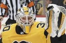 Strong showings – but no gold – for Matt Murray, other Penguins at IIHF world championship