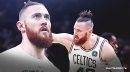 Aron Baynes loves Boston, would love to be back with Celtics
