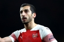 UEFA will block Arsenal from showing support for Henrikh Mkhitaryan in Europa League final against Chelsea