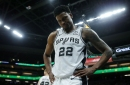 Re-signing Rudy Gay could be tricky for the Spurs