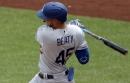 Matt Beaty Credits Justin Turner, Dodgers Teammates For Career-High 4 RBI Game Vs. Pirates