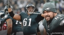 Eagles' Stefen Wisniewski willing to embrace new role if needed