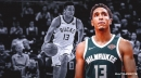 Bucks' Malcolm Brogdon happy with how he played after injury, unsure of free agency