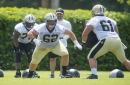 Center of attention: Who replaces Max Unger looks to be Saints most intriguing position battle