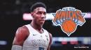 Bernard King wants RJ Barrett with Knicks, partner with Kevin Knox