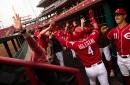 José Iglesias hits 1st career grand slam, Sonny Gray solid in Cincinnati Reds' win