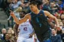 10 things you need to know about Mavs' forward Dwight Powell, including why he didn't hear his name called on draft night