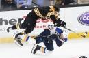 Blues Vs. Blues 2019 Stanley Cup Final Game 1 Recap