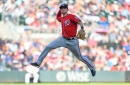 Is Nationals' shortstop Trea Turner 100%? How long until he gets there if not?