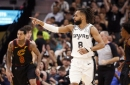 2018-2019 Spurs player reviews: Patty Mills