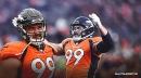 Adam Gotsis is loving Denver's new defense