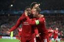 Liverpool FC star dismisses Champions League 'favourites' tag