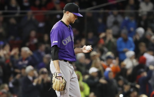 Saunders vs. Kiszla: What's wrong with Rockies ace Kyle Freeland, and what's the fix?