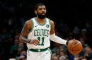 NBA free agency: Kyrie Irving to Nets could ruin Suns' attempts to land D'Angelo Russell