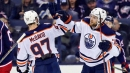 Tippett pumped for rest of Oilers core too, not just dynamic duo