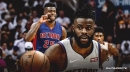 Reggie Bullock would consider returning to Detroit if finances worked