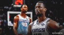 Kings' Harrison Barnes undecided on player option for 2019-20