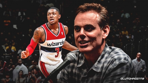Lakers news: Colin Cowherd thinks Los Angeles should try to acquire Bradley Beal