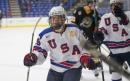 Should the Canucks draft Cole Caufield at the 2019 NHL Entry Draft?