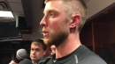 D-Backs' Merrill Kelly after strong outing in loss vs. Rockies