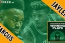 Choose One: Marcus Smart Or Jaylen Brown? (podcast)